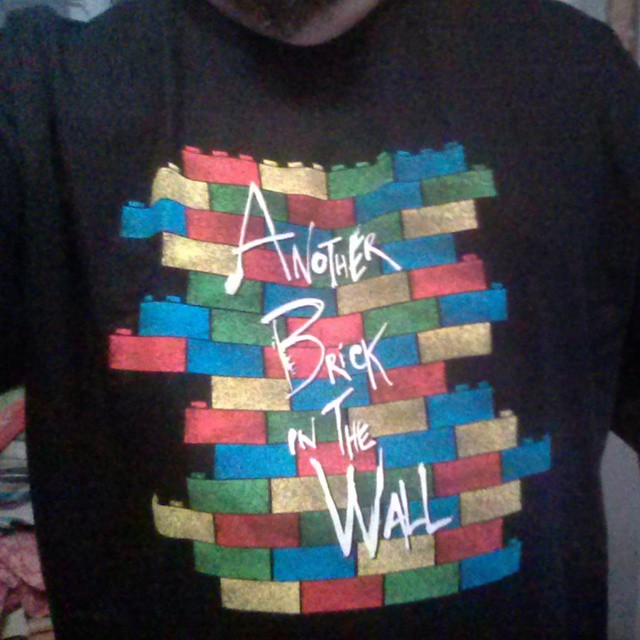 #DagensTshirt #Teefury