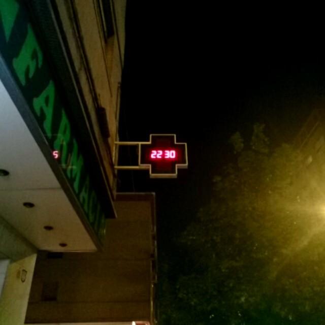 Så här dags börjar det bli behagliga nivåer igen #värme #granada