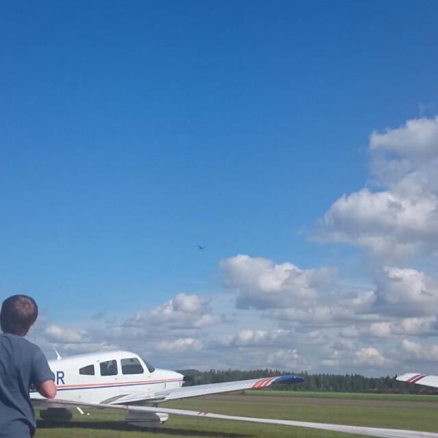 #Spitfire MK IX