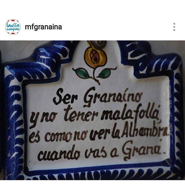 #malafollá #Granada